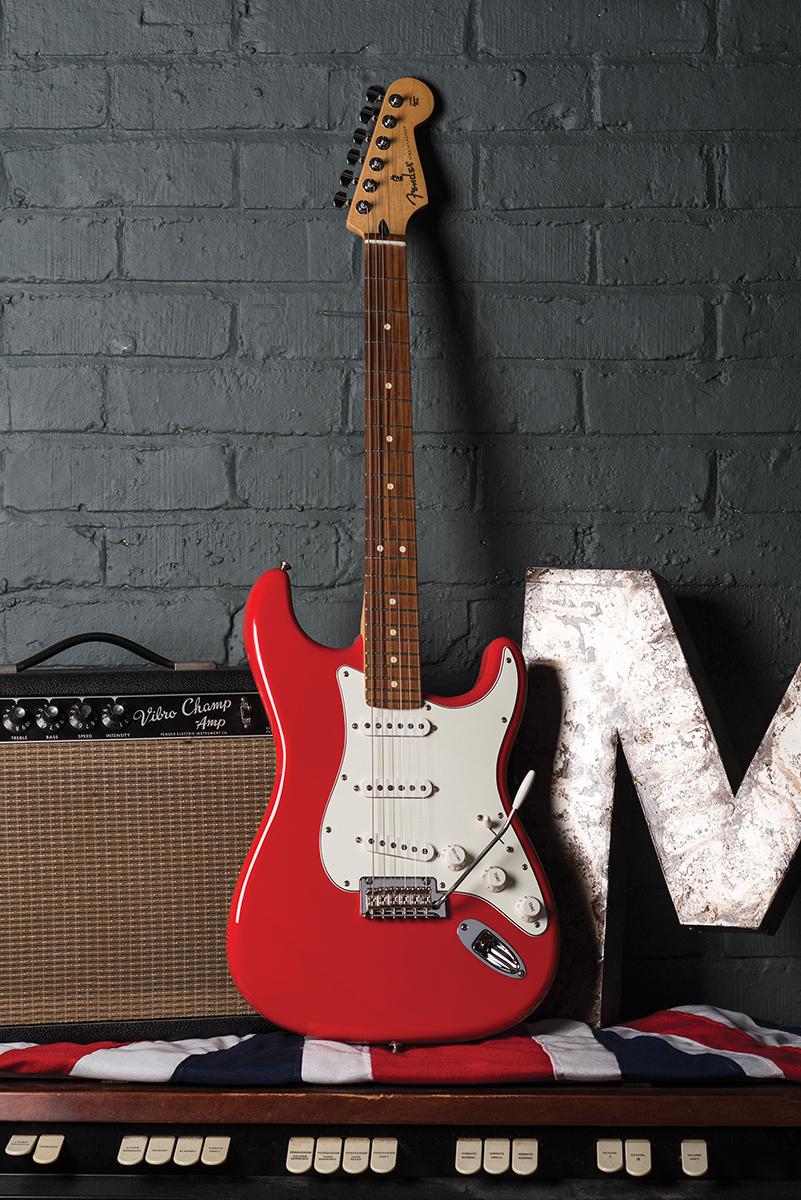 Fender Player Series Review - Guitar com | All Things Guitar
