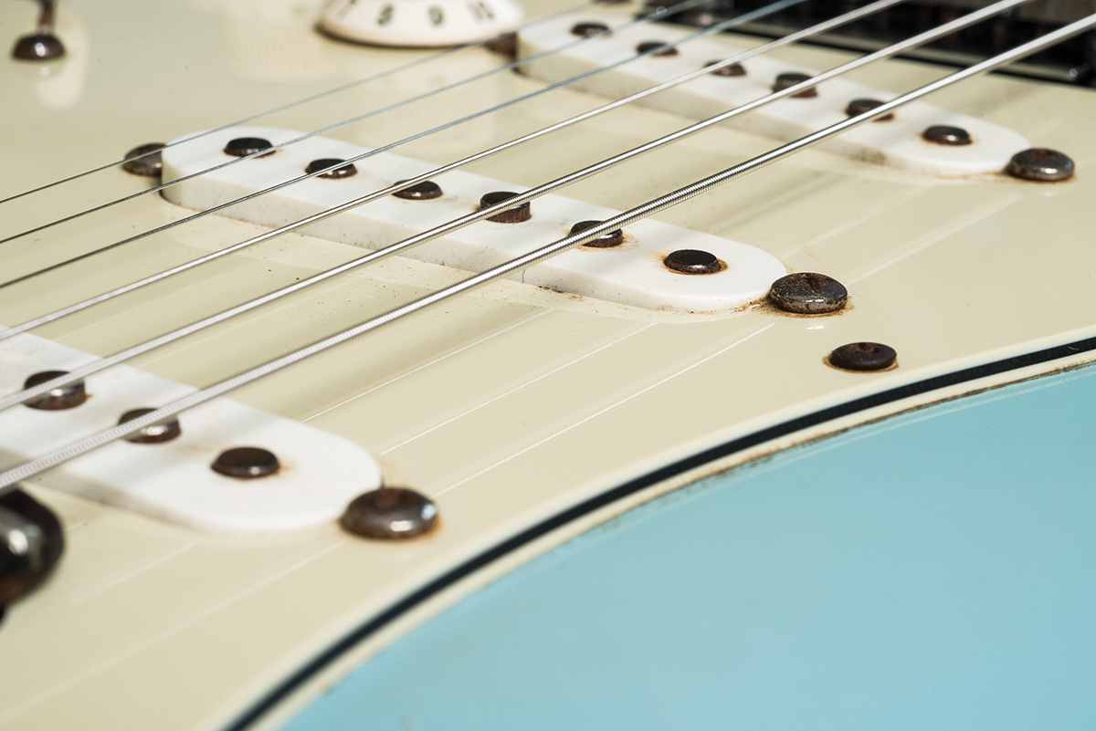 The Ultimate Guide To Strat Tone - Guitar com | All Things