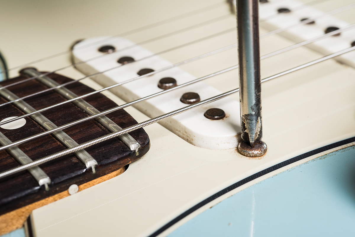 The Ultimate Guide To Strat Tone Guitar Magazine Wiring Pickups Out Of Phase Pickup Height