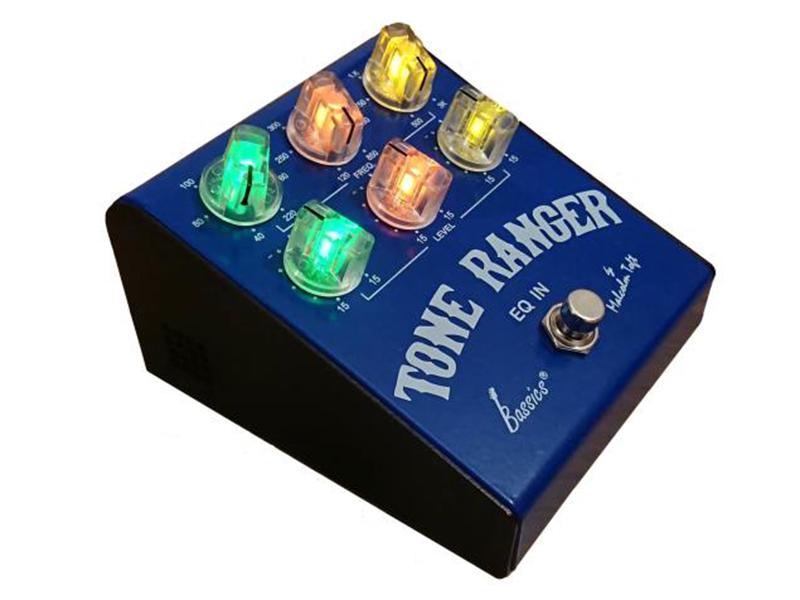 Tone Ranger Bassics