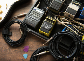 Best Distortion Pedals Stompboxes