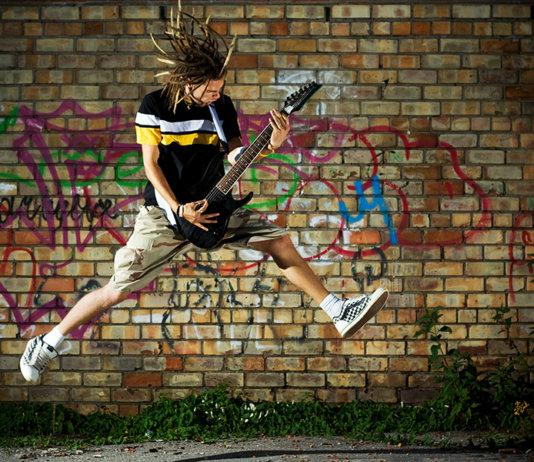 Best punk rock electric guitar