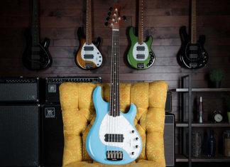 Ernie Ball Music Man Bass StingRay Special 5