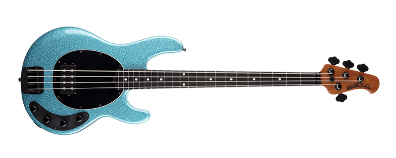 ernie ball music man launches stingray special bass. Black Bedroom Furniture Sets. Home Design Ideas