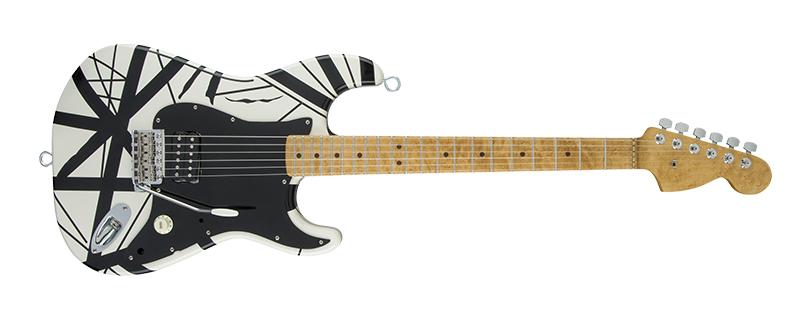 EVH Eddie Van Halen '78 Eruption