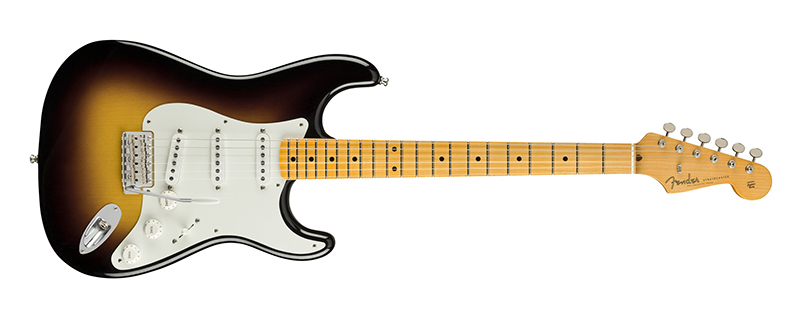 Fender Custom Shop Jimmie Vaughan Signature Stratocaster