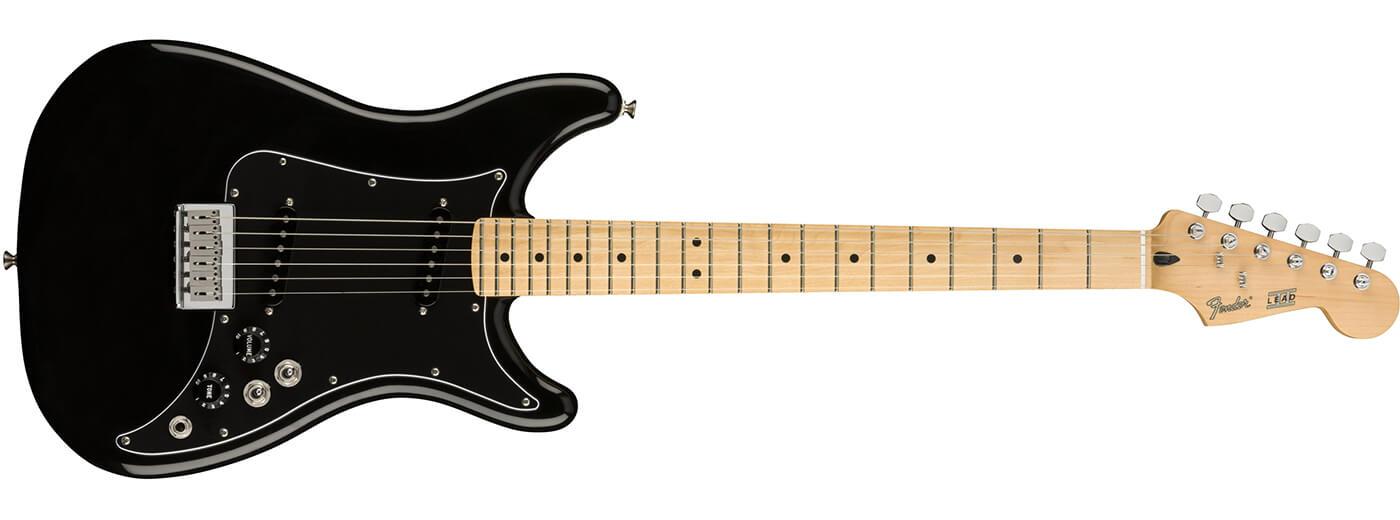 Fender Lead II black