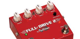 fulltone fd2v2