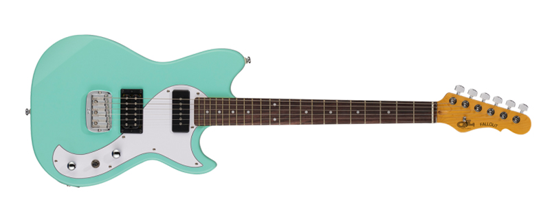 10 best electric guitars for punk rock all things guitar. Black Bedroom Furniture Sets. Home Design Ideas