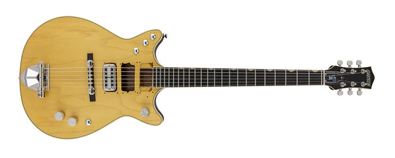 Gretsch Malcolm Young Signature Jet G6131T-My