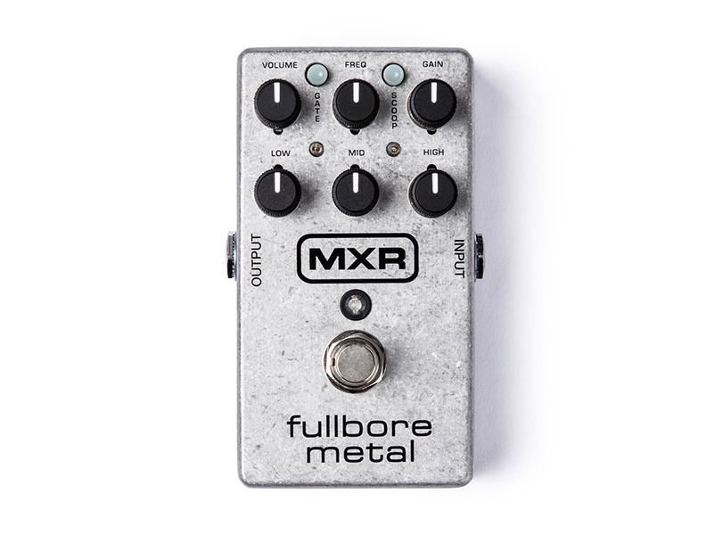20 best distortion pedals to buy in 2019 all things guitar. Black Bedroom Furniture Sets. Home Design Ideas