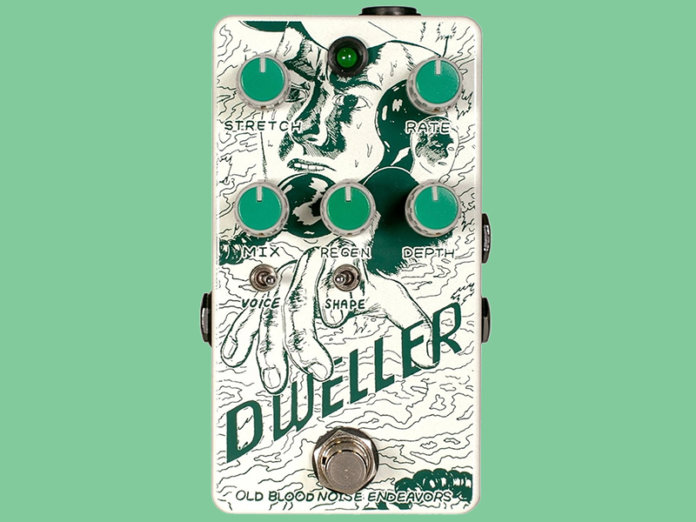 Old Blood Noise Endeavors Dwell Phase Repeater