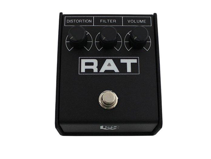 ProCo RAT2 Distortion
