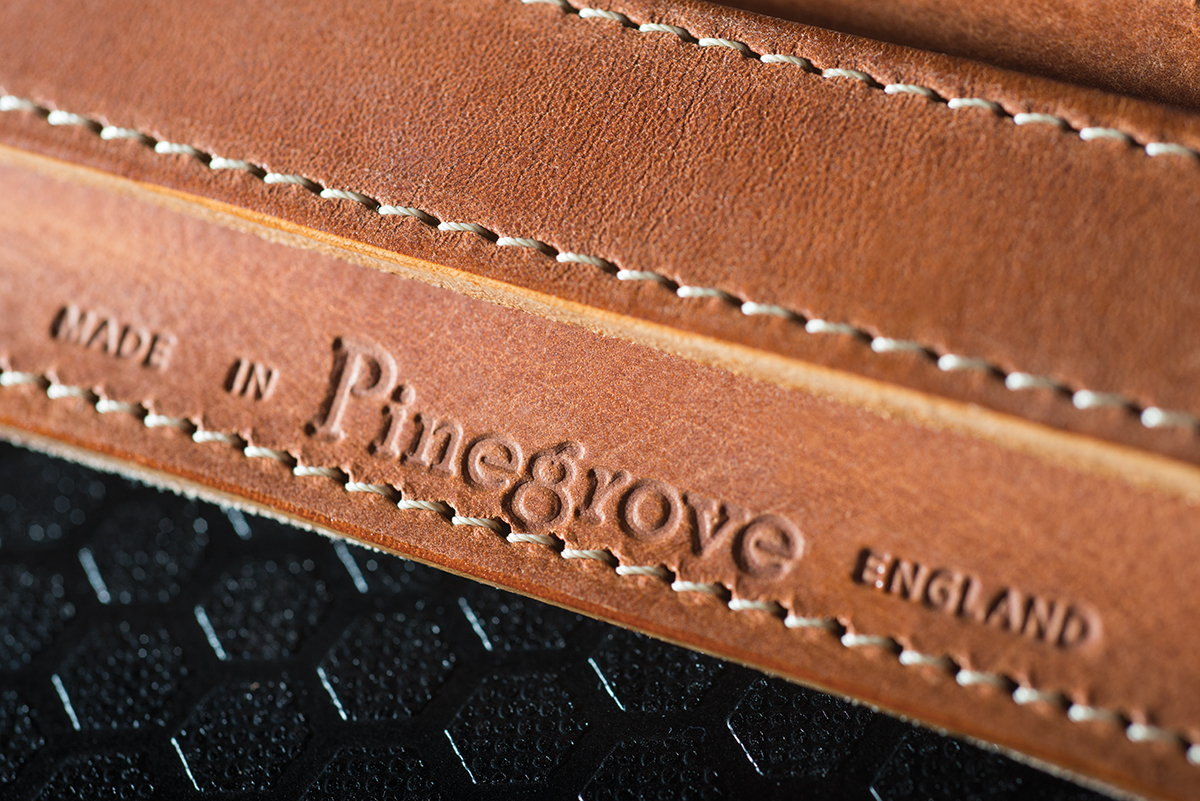 Pinegrove Leather GS25, GS60 & GS61 Straps
