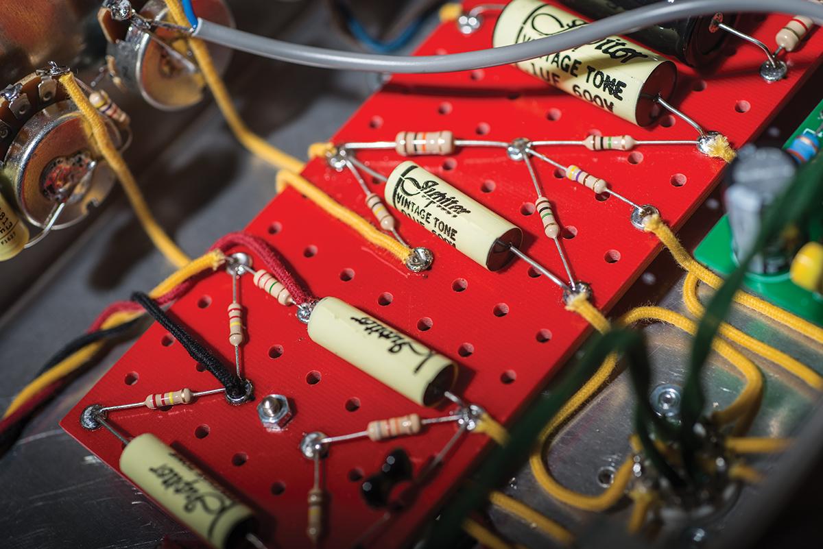 Rift Amplification Hawker