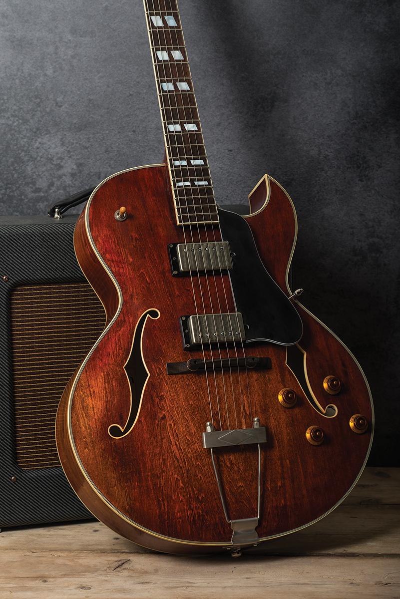 Eastman T49D/v