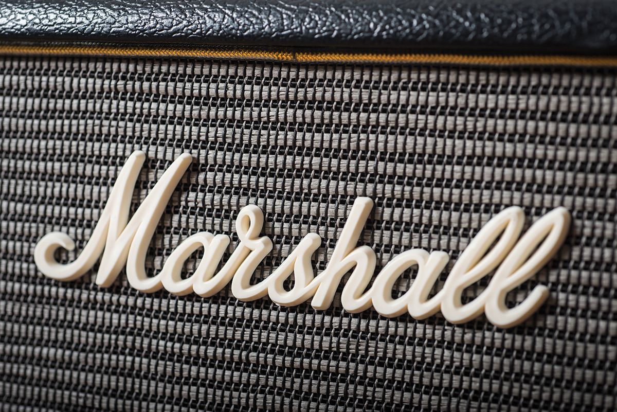 Marshall Origin 20C Review & Demo - The Guitar Magazine