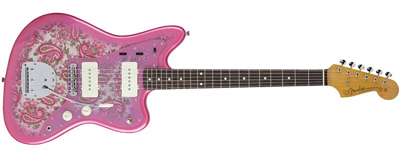 Fender Jazzmaster MIJ