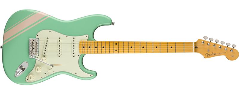 Fender Strat MIJ 60s
