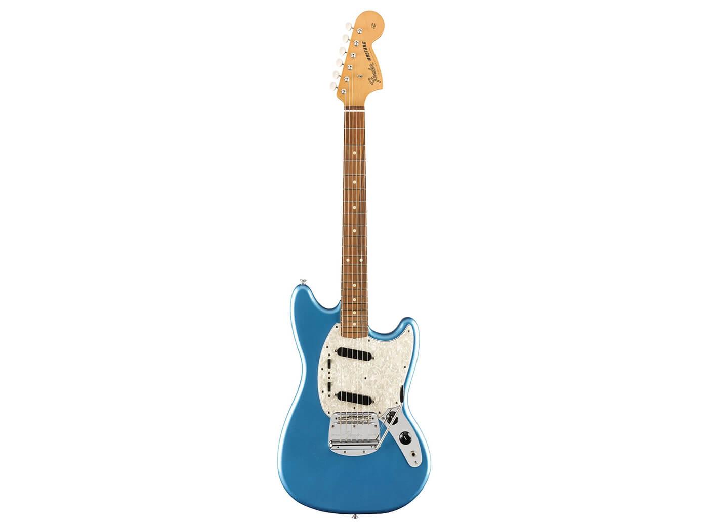 Fender-Vintera-Mustang
