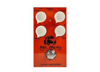 Mr Moto J rockett audio design pedal