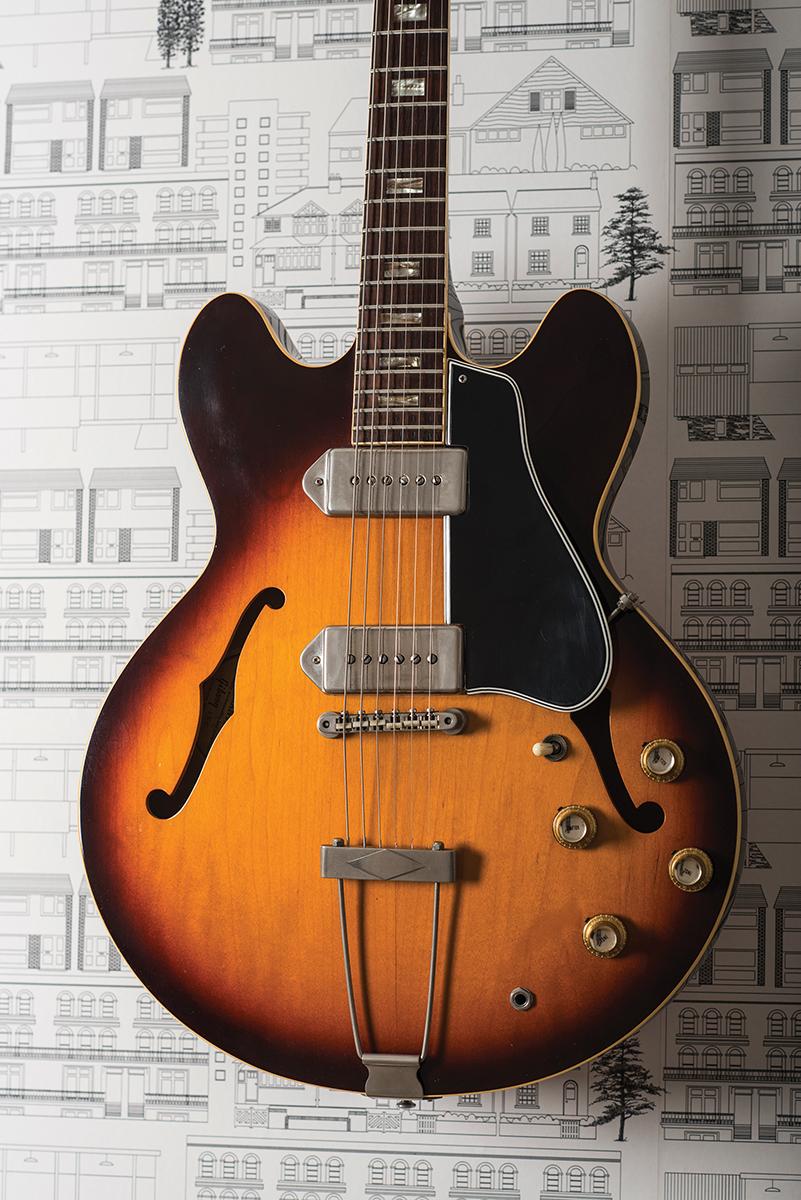 gibson 1964 ES-330