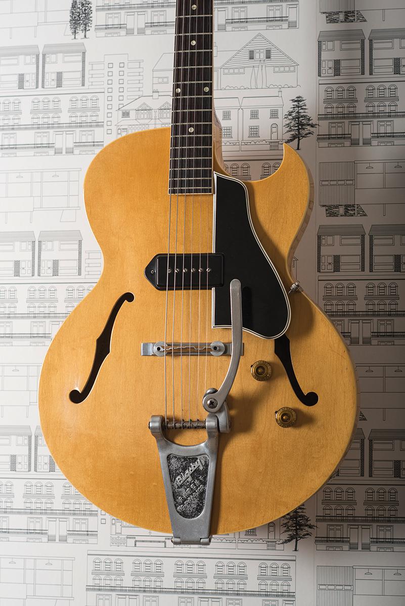 gibson 1958 ES-225