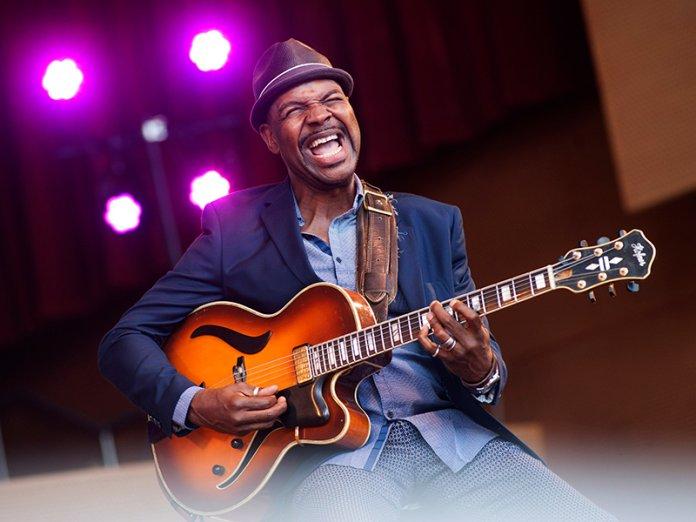 Bobby Broom Chicago Jazz Festival