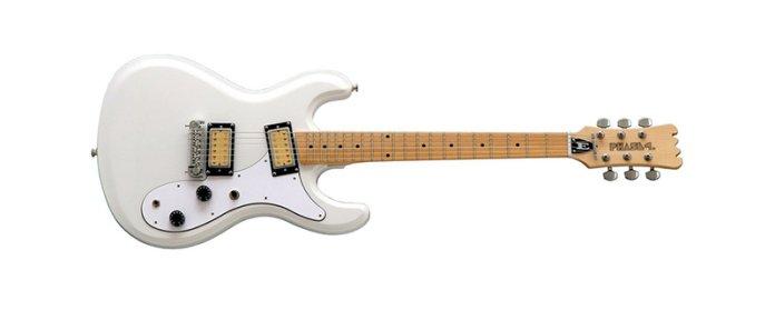 Eastwood Univox Hi-Flyer Phase 4 best offset guitars