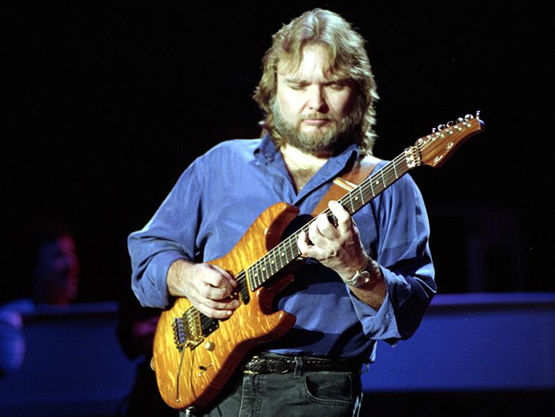 Ed King, former Lynyrd Skynyrd guitarist, dies at 68