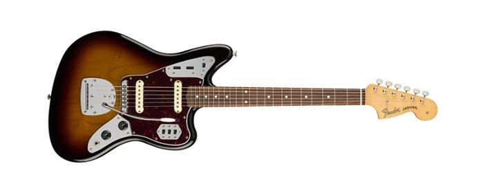 Fender Classic Player Jaguar special best offset guitars