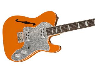 Fender Tele Thinline Super Deluxe Parallel universe