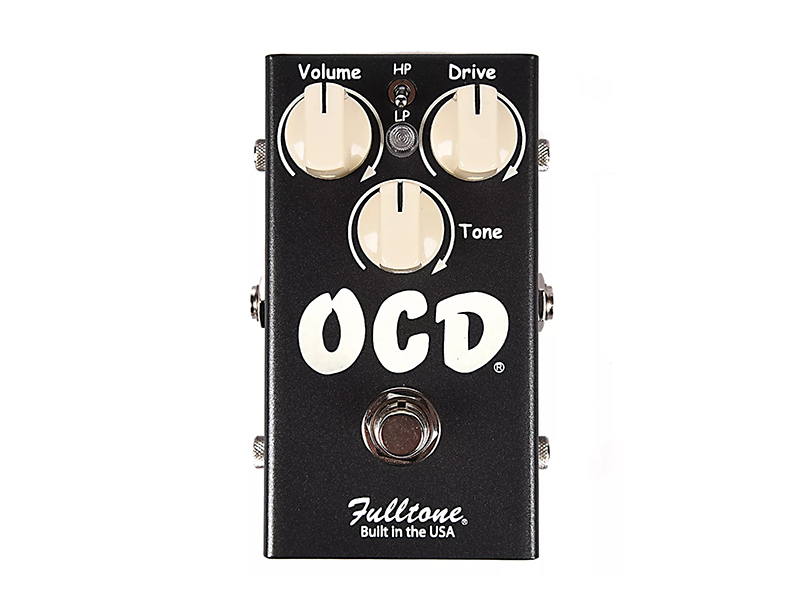 Fulltone unveils limited-edition colorway for the OCD V2