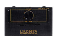Hotone Loudster