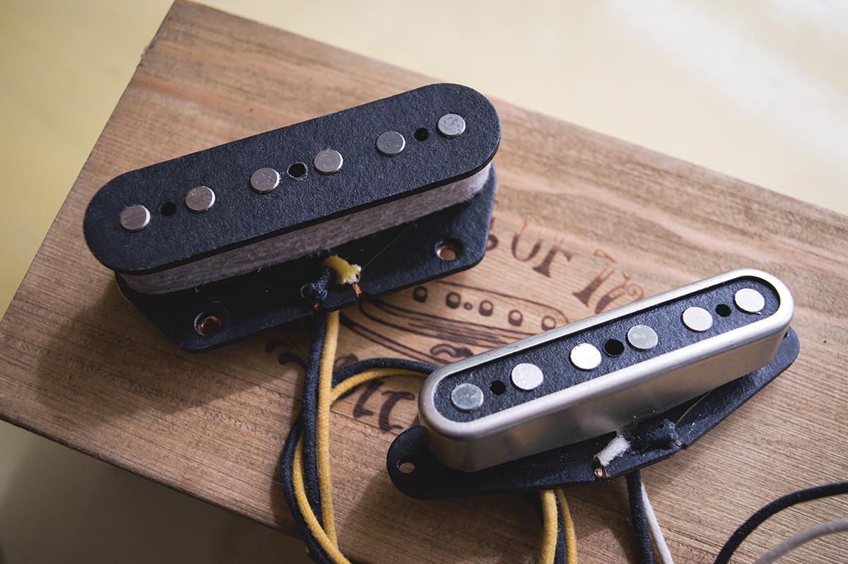 10 best Telecaster bridge pickups - Guitar com | All Things Guitar