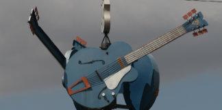 Robert Johnson Crossroads Highway 61 blues guitar