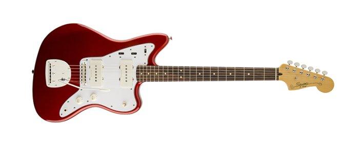 Squier Vintage Modified Jazzmaster best offset guitars
