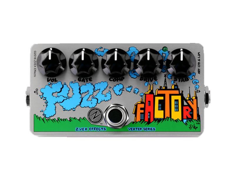 10 best fuzz pedals for guitarists in 2018 all things guitar. Black Bedroom Furniture Sets. Home Design Ideas