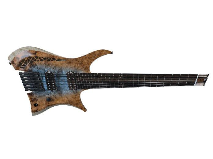 Minerva OD Guitars
