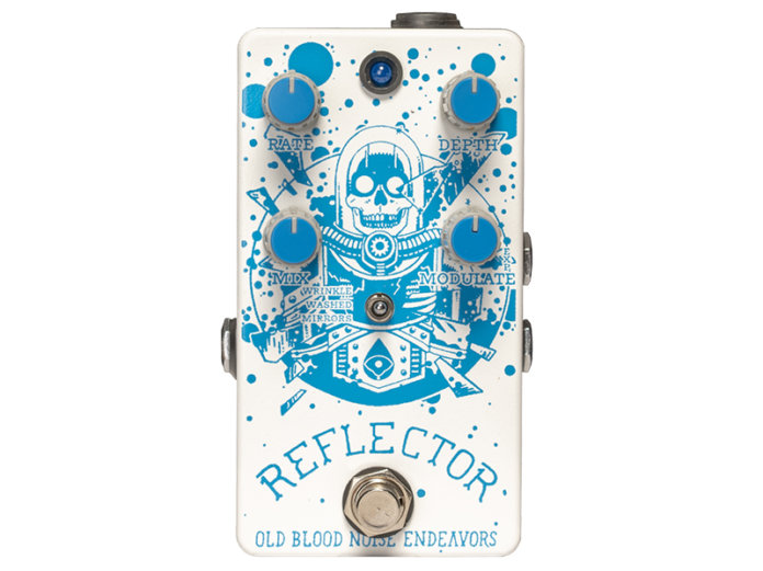 Old blood noise endeavor reflector v3