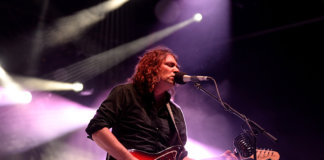 adam granduciel the war on drugs