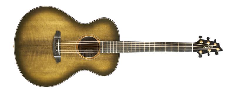 breedlove oregon olive concert e guitar