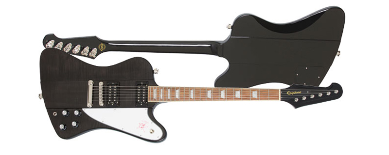 epiphone slash firebird