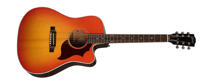 Gibson Hummingbird Avant Garde 2019