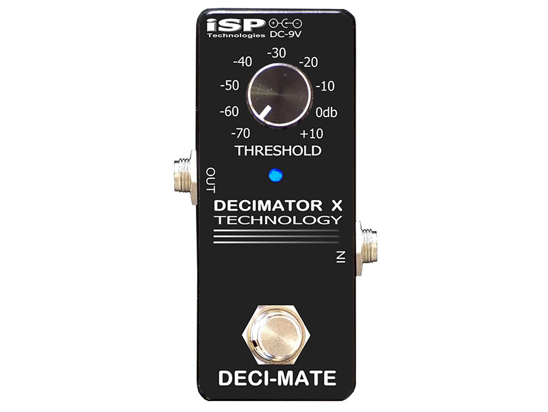 ISP Technologies unveils the Deci-Mate