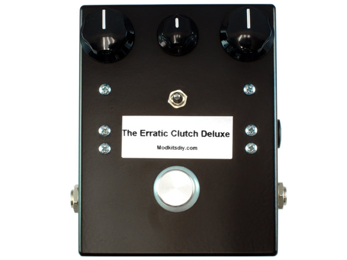 mod kits DIY erratic clutch deluxe pedal
