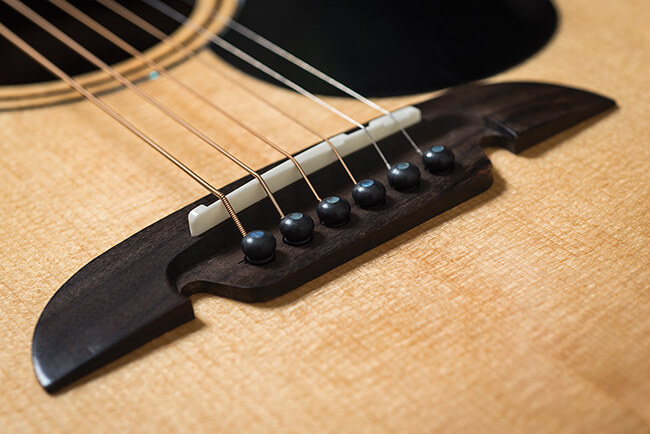 Alvarez AD60 Review - The Guitar Magazine