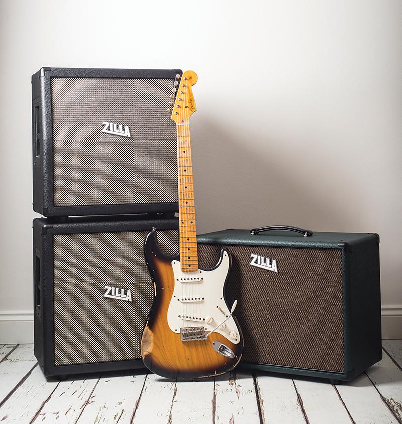 Zilla Cabs Speaker Cabinets