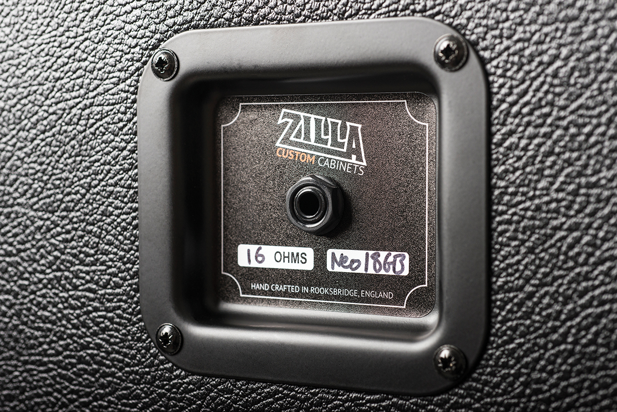Zilla Cabs Speaker Cabinets Review - Guitar com | All Things