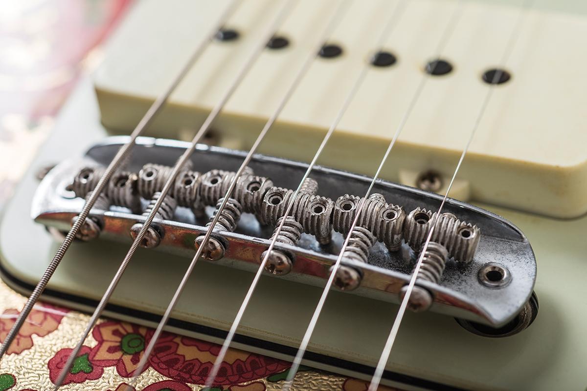 The Money Shot: Fender Custom Shop Jazzmaster